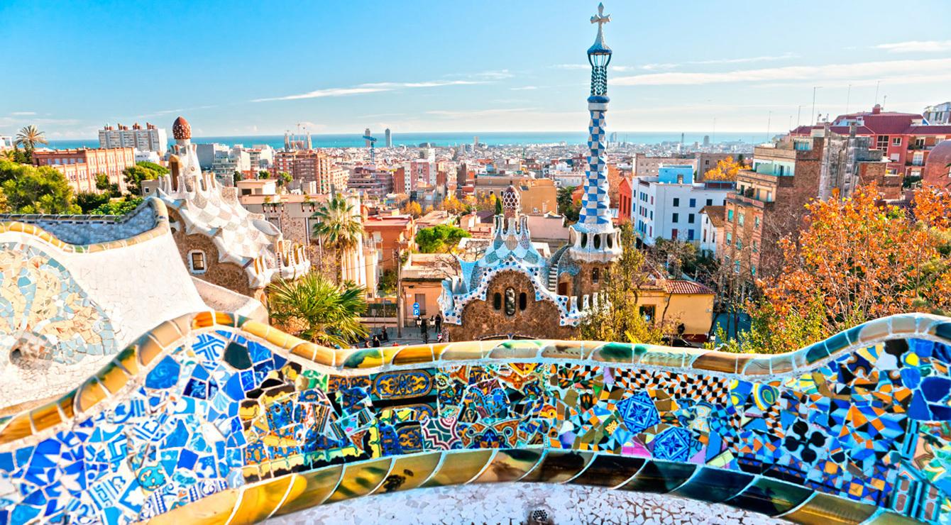 IAESTE Barcelona Weekend - IAESTE España